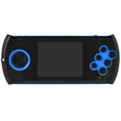 Sega Gopher синяя + 150 игр