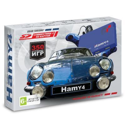 Hamy 4 Gran Turismo передняя сторона