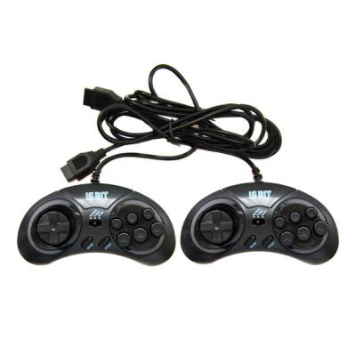 Sega Super Drive «Call of Duty» + 95 игр