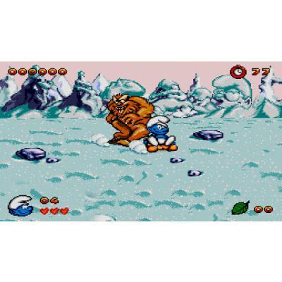 Смурфики (Sega)
