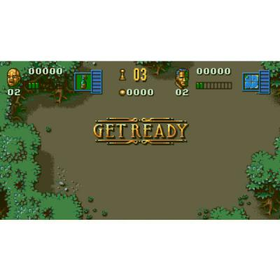 Soldiers of Fortune (Sega) 3