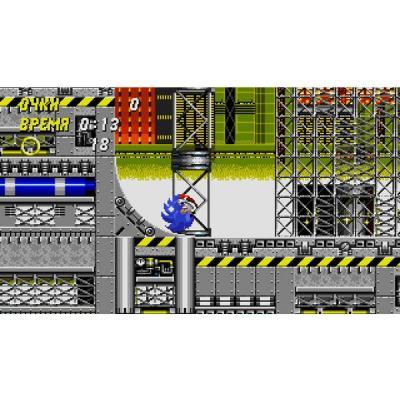 Sonic The Hedgehog 2 (Sega)