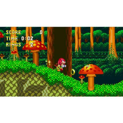 Sonic and Knuckles (Sega)