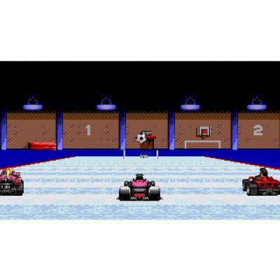 Street Racer (Sega) 5