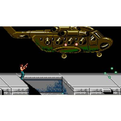 Super Contra (Dendy)