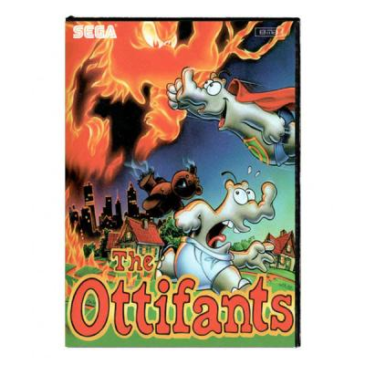 The Ottifants (SEGA)
