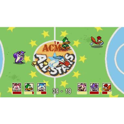 Tiny Toon ACME All Stars (Sega)