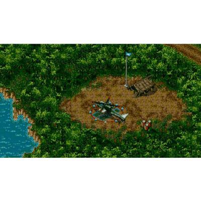 Urban Strike (Sega)