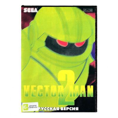 Vectorman 2 (Sega)