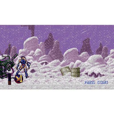 X-Men 2 - Clone Wars (Sega)