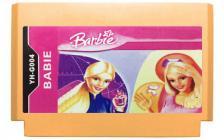 Barbie (Dendy) лицевая сторона