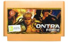 Contra Force (Dendy)