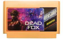 Dead Fox (Code Name: Viper)