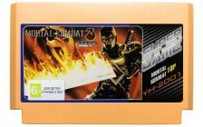 Mortal Kombat 3 (Dendy)
