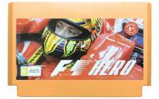 Nakajima Satoru F-1 Hero