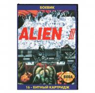 Alien 3 / Чужие 3 (Sega)