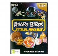 Angry Birds: Star Wars (Sega)