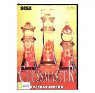 Chessmaster (Sega)
