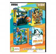 Сборник игр Dendy (Sega)
