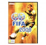 FIFA World Cup 2002 (Sega)