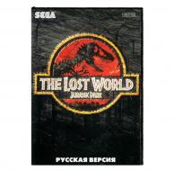 Jurassic Park (Sega)