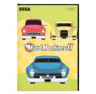Micro Machines 2: Turbo Tournament (SEGA)