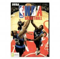 NBA Basketball: Lakers vs Celtic (SEGA)