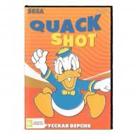 Quack Shot (SEGA)