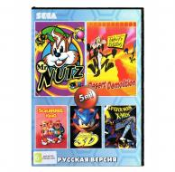 Сборник для детей (Sega)