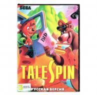 TaleSpin (Sega)