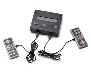 "Комплектация Dendy ""NES"" + 440 игр (Black)"