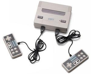 """Комплектация Dendy """"NES"""" + 440 игр (Grey)"""