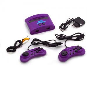 Sega Super Drive «Принцесса и лягушка» фото приставки
