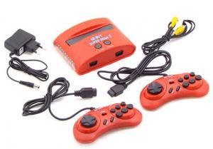 Sega Super Drive «Need for Speed» + 50 игр фото приставки