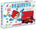 Hamy 4 Angry Birds (350 игр)