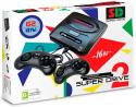 Sega Mega Drive 2 + 62 игры