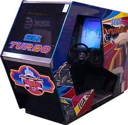 Игровой автомат Turbo