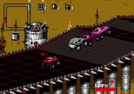 Rock-n-Roll Racing