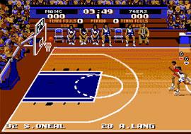 NBA Bascketball