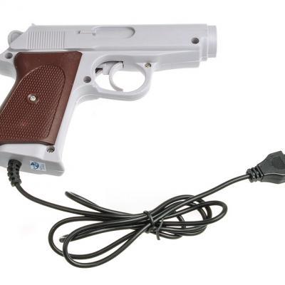 Обучающий Гений + световой пистолет