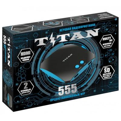 Магистр Titan 555 игр HDMI
