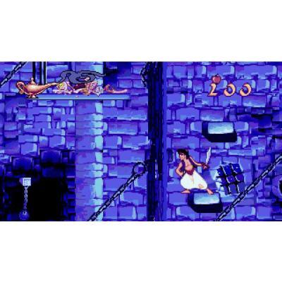 Аладдин (Sega)
