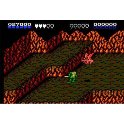 Battletoads 2, 3 (Dendy)