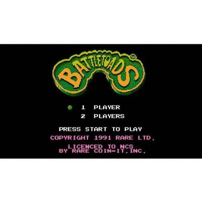 Battletoads (Dendy)