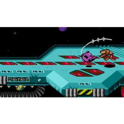 Battletoads & Double Dragon (Sega)