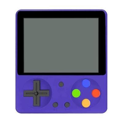 333 Retro Games 8 Bit 3.0 (Фиолетовый)