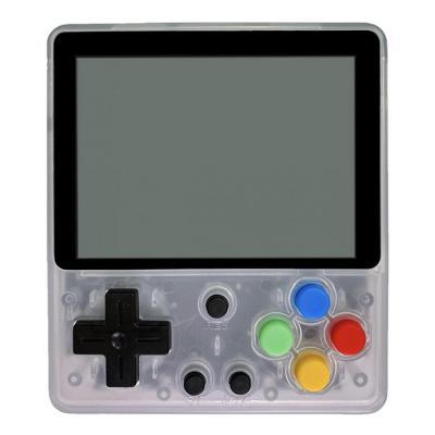 333 Retro Games 8 Bit 3.0 (Прозрачный)