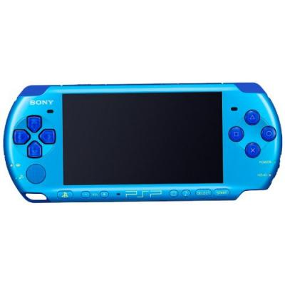 PSP (3000) Ref Of Sony Blue