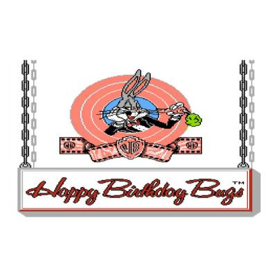 The Bugs Bunny Birthday Blowout (Dendy)