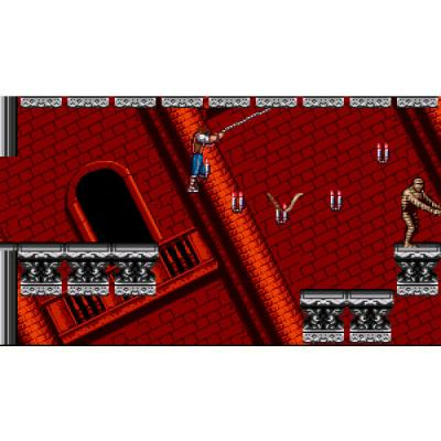 Castlevania: The New Generation (SEGA)